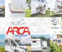 Arca a Turismo & Outdoor 2018
