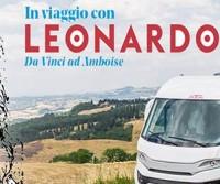 Leonardo's Travel con Arca