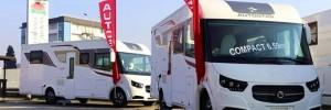 Autostar da Centro Milano Caravan