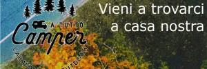 Torna A Tutto Camper dal 10 al 24 aprile