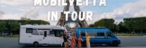 Mobilvetta in tour