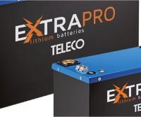 Teleco presenta la sua gamma di batterie al Litio