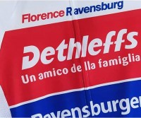 Florence – Ravensburg