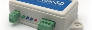 Blue SSD, il nuovo modo di sonorizzare un ambiente