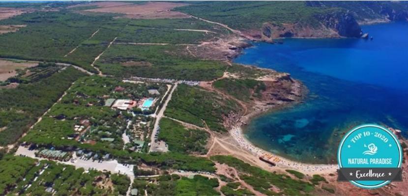 """II migliori Camping Village """"Natural Paradise"""" del 2020"""