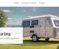 Eriba lancia il sito online in lingua italiana