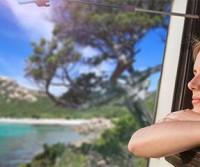 La Corsica in camper: alla scoperta dell'isola della bellezza