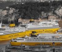 Capodanno con Sardinia Ferries