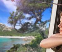 Corsica in camper con 120 euro di sconto