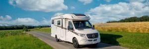 Carthago su Mercedes-Benz, non solo sulle gamme superiori