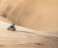 100% Perù. 100% Dakar. 100% Qualità Adria.