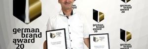 Fendt si aggiudica il premio German Brand Award 2020