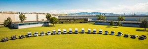 Ducato, la libertà targata Fiat Professional
