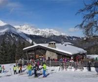 Vacanze sulla neve: in camper nei campeggi invernali