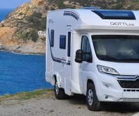 Video CamperOnTest: sull'Isola d'Elba con il GiottiLine Siena 330