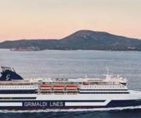 Il gruppo Grimaldi potenzia ulteriormente i collegamenti tra Italia e Grecia