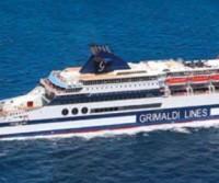 Grimaldi Lines: è arrivato il 17 del mese...