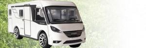 Hymer: dal modellino in scala al veicolo reale