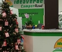 Idea Verde: festa, auguri e tanti vantaggi