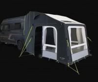 Kampa Dometic: ecco la veranda gonfiabile per i van