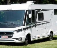 Le Prove di CamperOnLine: Knaus L!ve I 650 MEG