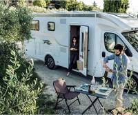 Laika Caravans innova e cresce