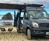 Lippert Components acquisisce SureShade, produttore di tendalini retraibili per veicoli ricreazionali e barche da diporto
