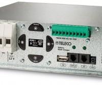 Teleco propone un caricabatterie dalle elevate performance