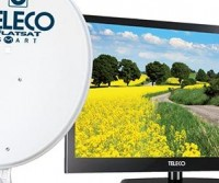 Teleco Flatsat Elegance 2 Smart