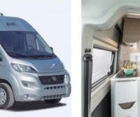 McLouis: ecco il nuovo Van 4 S-Line