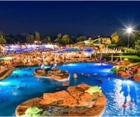 I 10 migliori Campeggi e Villaggi con Aquapark del 2019