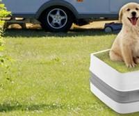 Thetford presenta il Porta Potty Doggy