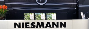 "I lettori di ""Promobil� premiano Niesmann+Bischoff"
