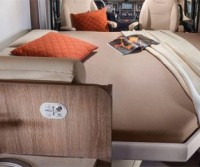 "Project 2000 lancia i prodotti ""Smart Bed�"