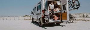 Rent and Travel: il noleggio secondo Knaus