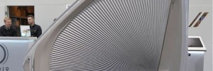 Dometic: nuovi oscuranti per i finestrini laterali Fiat Ducato