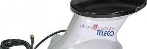 Teleco PhoneBoosterVan 2.0