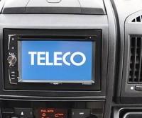 Teleco: navigatore multimediale per camper alla prova