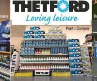 Miglior Dealer Thetford 2018