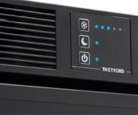 Thetford presenta il frigorifero a compressore T1152