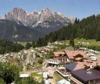 I 10 migliori Campeggi e Villaggi per il benessere: vince il Camping Vidor a Pozza di Fassa