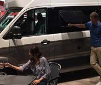 Caravan Salon Live: Volkswagen