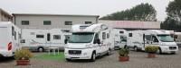 Guarda la sede di Camping Sofia