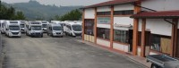Guarda la sede di Barbera Caravan