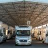 Guarda la sede di Caravan Market Modena