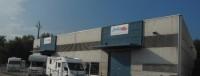Guarda la sede di Guglielmi Autocaravan