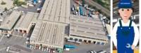 Guarda la sede di Iveco Orecchia